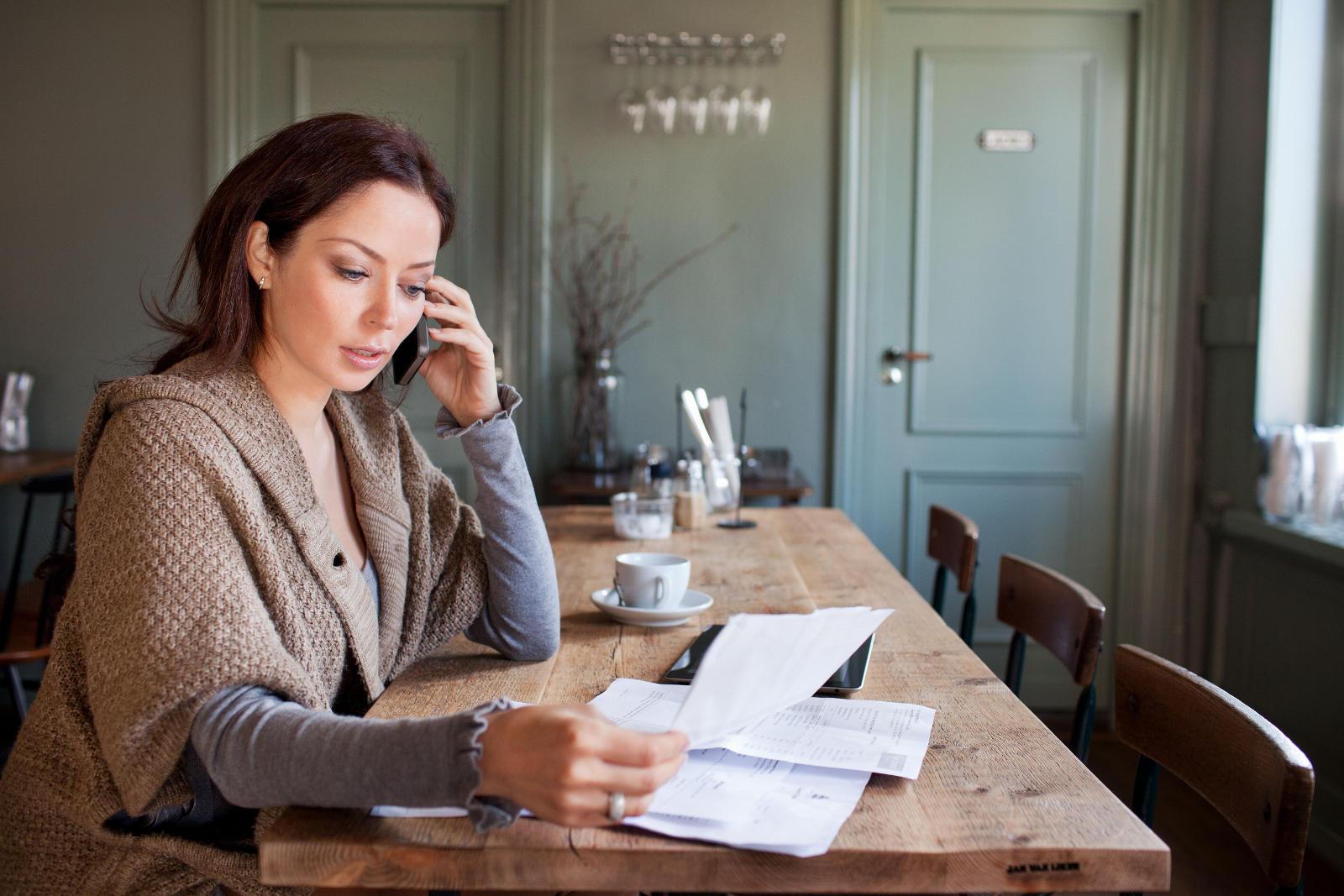 Sjekk din egen betalingsevne før du tar opp lån